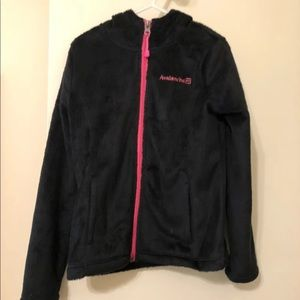 ❄️AVALANCHE GIRLS NORTH FACE STYLE JACKET